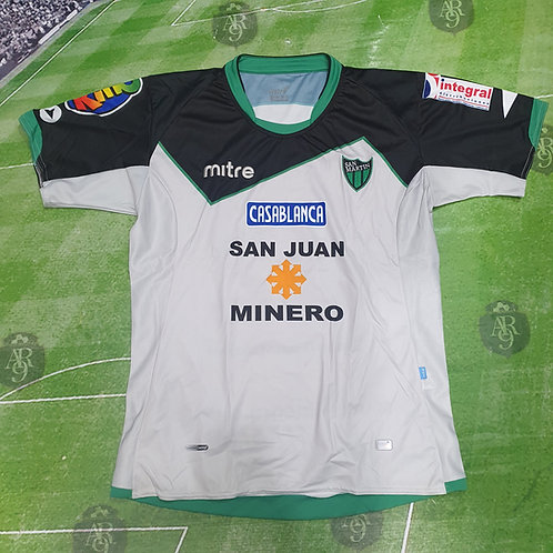 Camiseta San Martin de San Juan #32