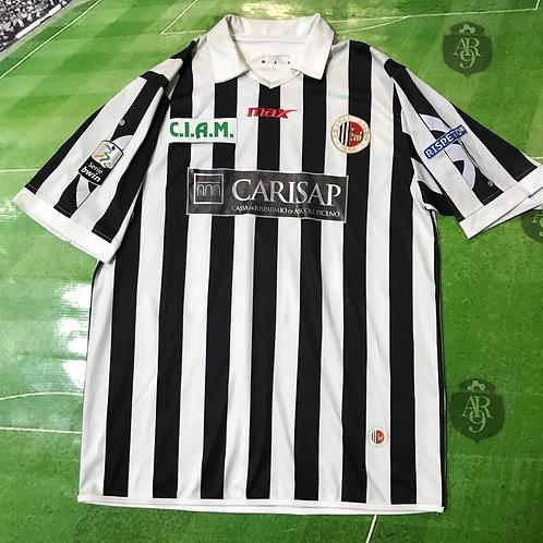 Camiseta Ascoli Calcio Titular 2008