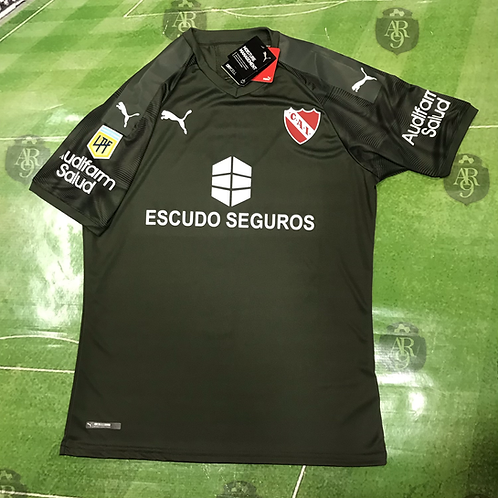 Camiseta Arquero Independiente Copa de la Liga 2020