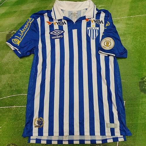 Camiseta Avai F.C. 2019 #23