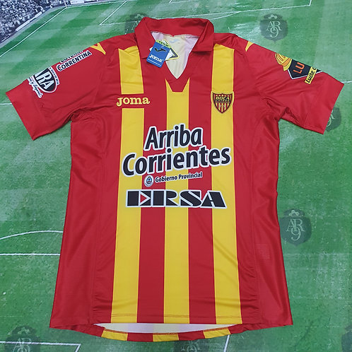 Camiseta Titular Boca Unidos #10