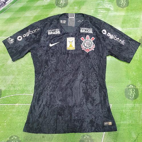 Camiseta Alternativa Corinthians 2018/19 #4 Balbuena