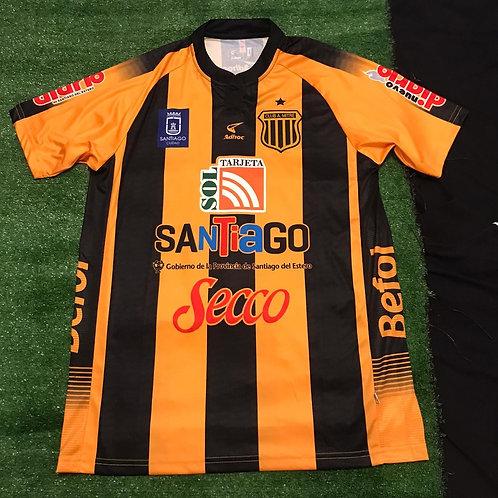 Camiseta Club A. Mitre 2019/20