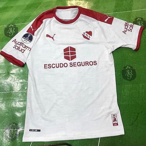 Camiseta Independiente Alternativa Sudamericana 2019