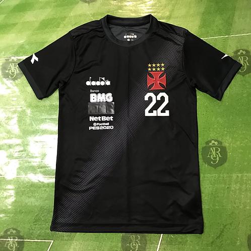 Camiseta Vasco da Gama Entrenamiento 2018/19