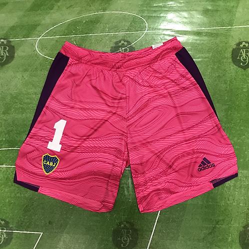 Short Arquero Boca Juniors 2021/22