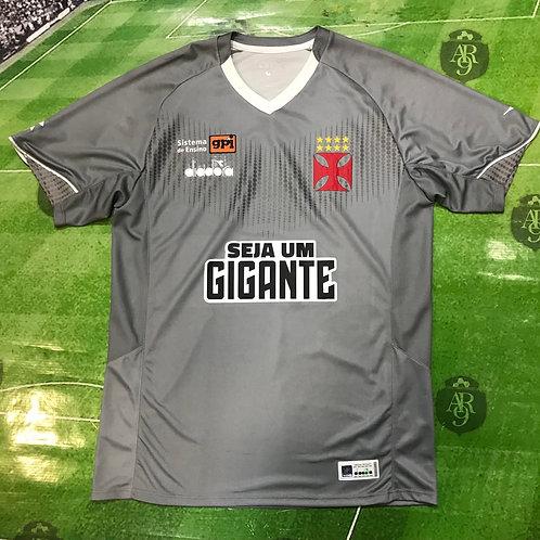 Camiseta Arquero Vasco da Gama 2018