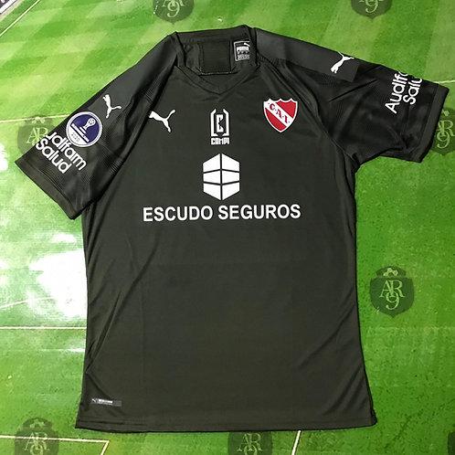 Camiseta Arquero Independiente Sudamericana 2020