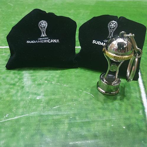 Llavero Copa Sudamericana Licencia CONMEBOL Oficial