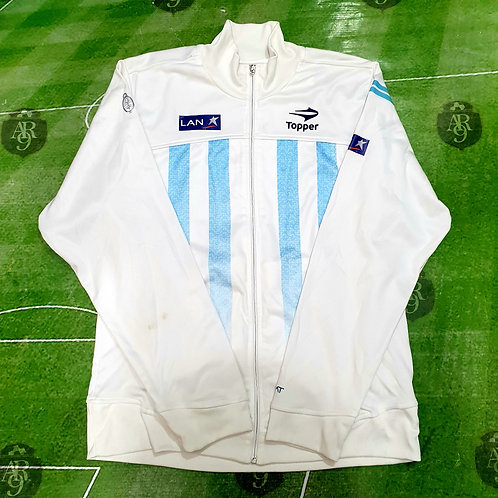Campera Seleccion Argentina Tenis