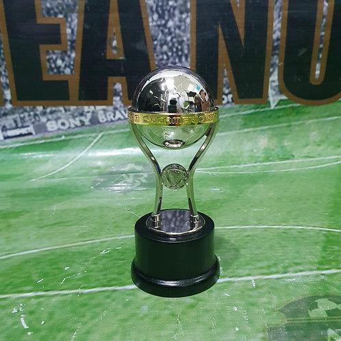 Copa Sudamericana 12cm Licencia Oficial CONMEBOL