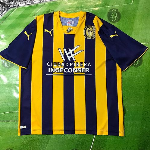 Camiseta Rosario Central Titular 2009/10