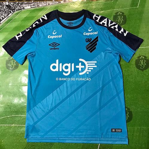 Camiseta Arquero Atlético Paranaense 2019 #1