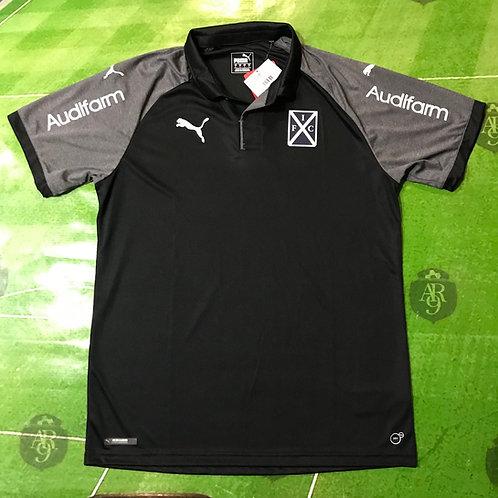 Camiseta Arquero Independiente 2019 NEGRO