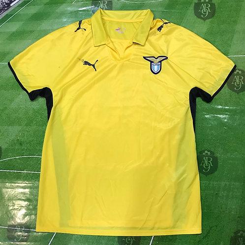 Camiseta Lazio Alternativa 2008/09