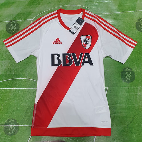 Camiseta Titular River Plate 2016 #22 D' Alessandro