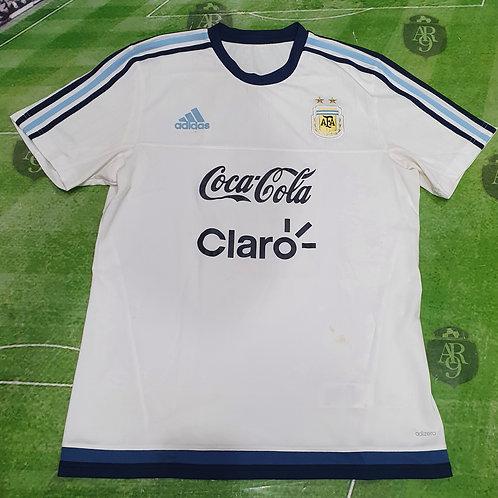 Camiseta Entrenamiento AFA