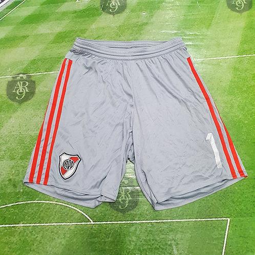 Short Arquero River Plate 2016/17 #1