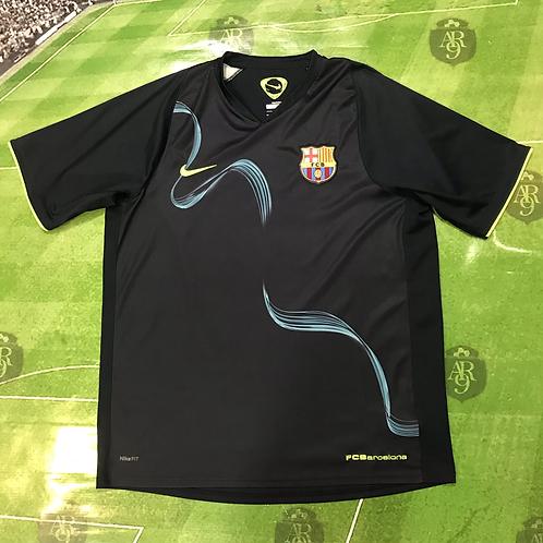 Camiseta F.C Barcelona Entrenamiento 2008