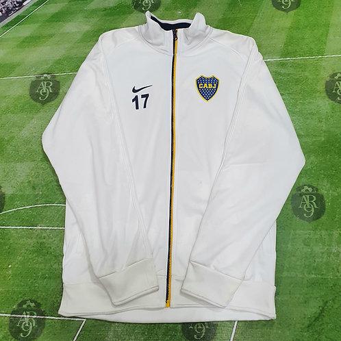 Campera Boca Juniors 2013 #17