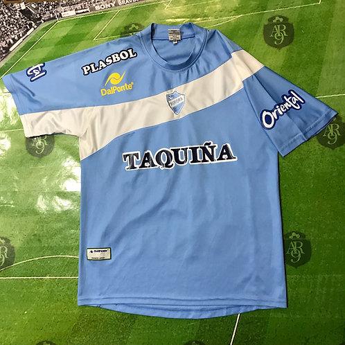 Camiseta Aurora de Bolivia Titular #10