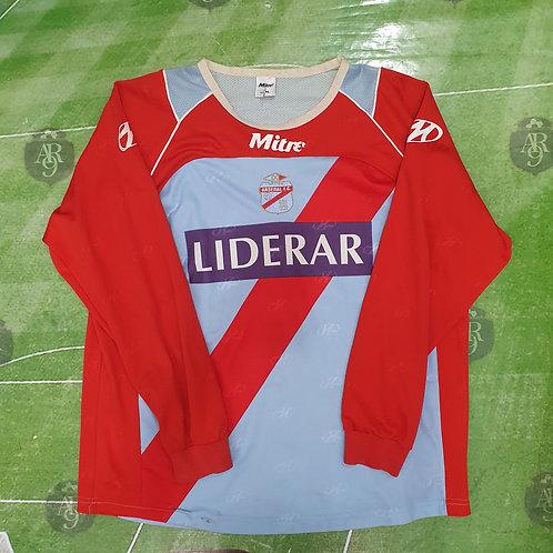 Camiseta Titular Arsenal de Sarandi 2005/06 #8