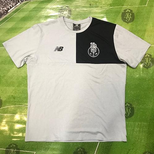 Camiseta Porto 2018/19 Concentración