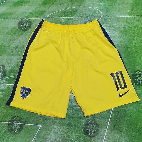 Short Alternativo Boca Juniors 2015 #10