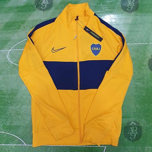 Campera De Niño Boca Juniors 2019