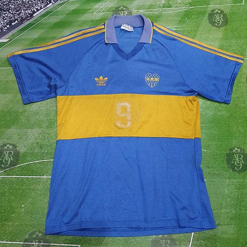 Camiseta Voley Boca Juniors 1993 #9