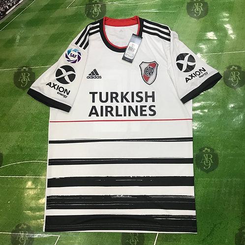 Camiseta River Plate Alternativa  2019/20