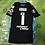 Thumbnail: Camiseta Arquero River Copa Libertadores 2020/21