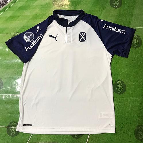Camiseta Independiente 2019 Sudamericana