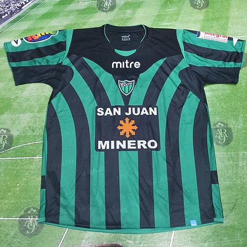 Camiseta Titular San Martin de San Juan #36