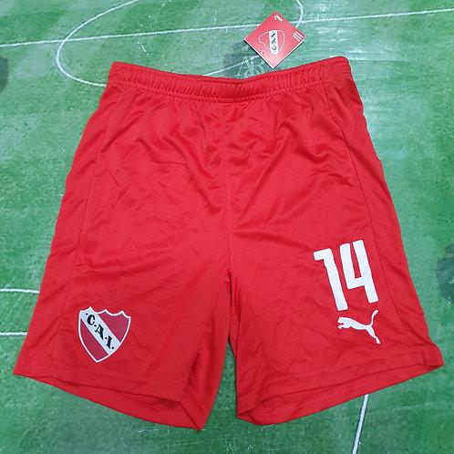 Short Titular Independiente #14