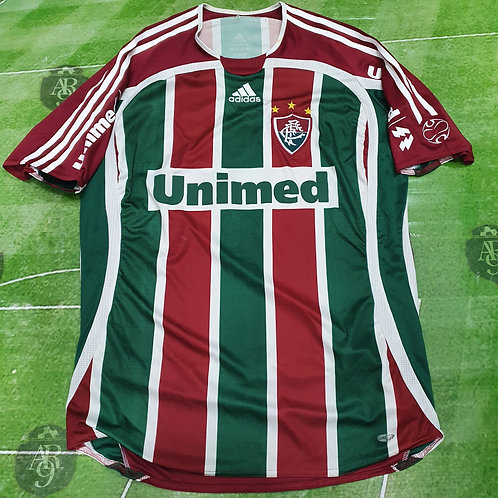 Camiseta Titular Fluminense 2006 #9