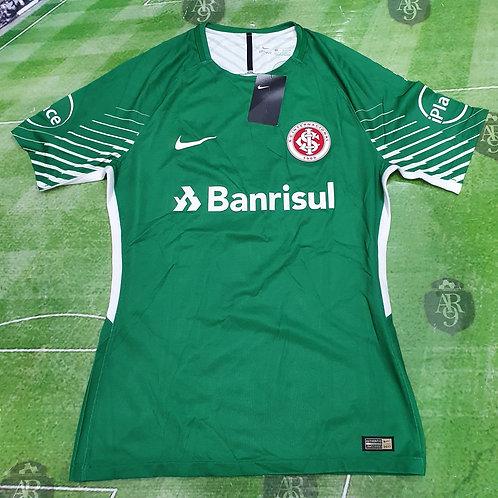 Camiseta Arquero Internacional de Porto Alegre 2017/18 #1 Danilo