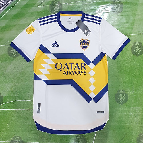 Camiseta Boca Juniors  HeatReady Alternativa 2021