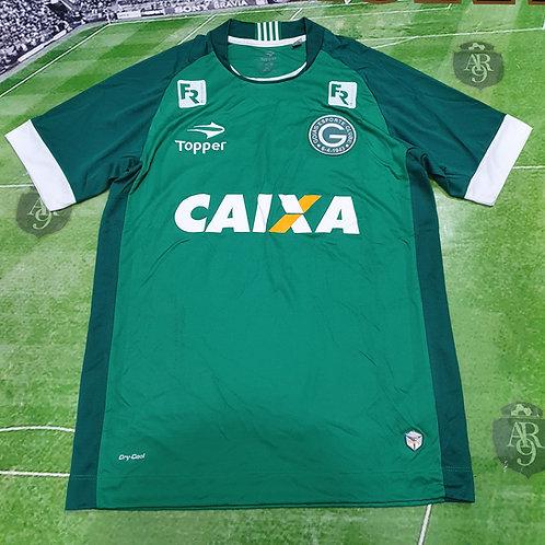 Camiseta Goias 2014/15 #25
