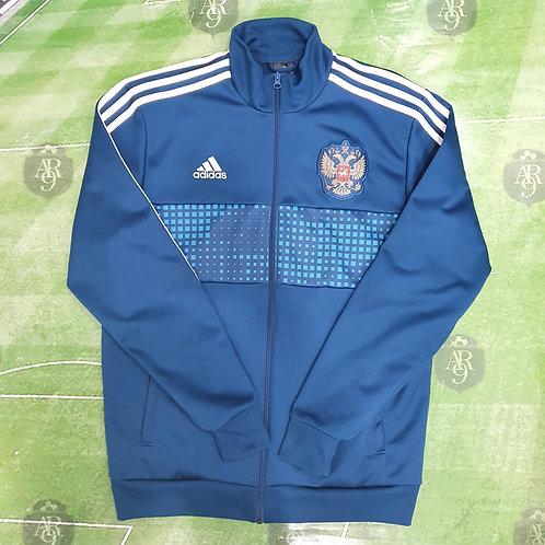Campera Selección Rusia