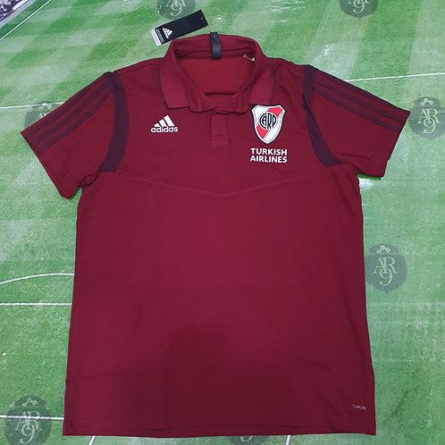 Chomba River Plate 2019
