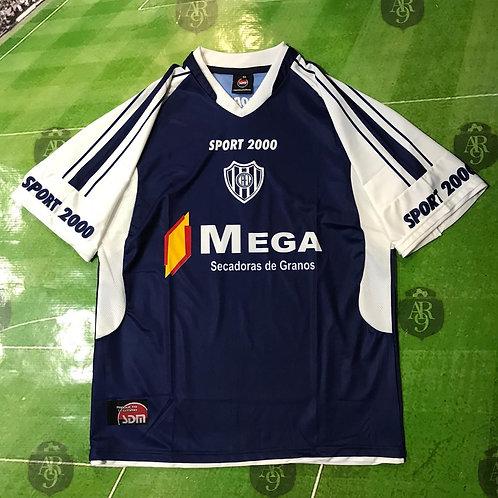 Camiseta El Linqueño Titular #9