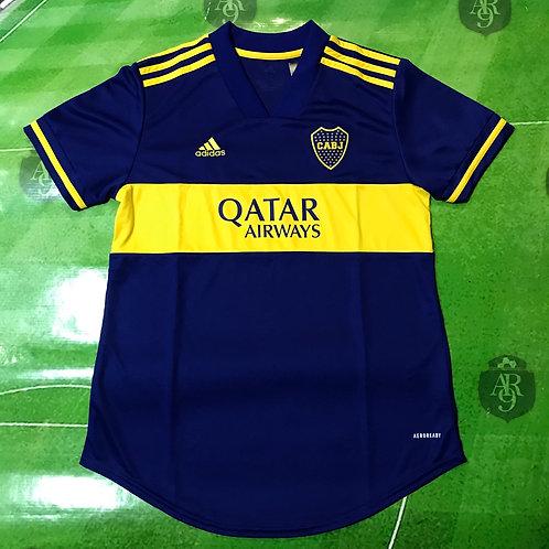 Camiseta Boca Juniors Damas 2020