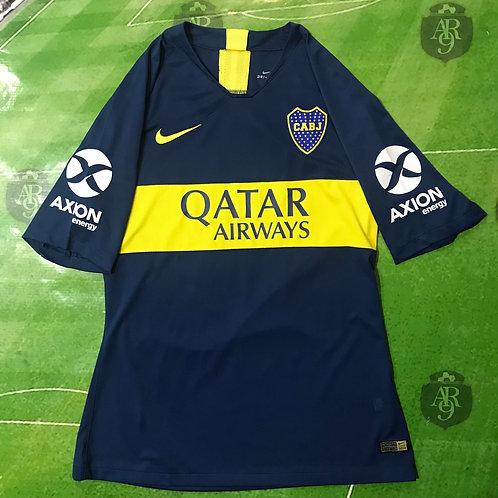 Camiseta Boca Juniors 2018 Titular