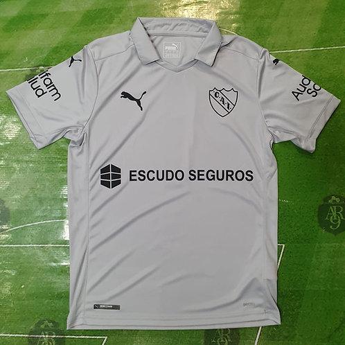 Camiseta Arquero Independiente Edición Paladar Negro 2020