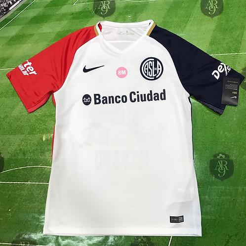 Camiseta San Lorenzo Alternativa 2018