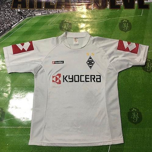 Camiseta Borussia Monchengladbach 2014 #10 Elber