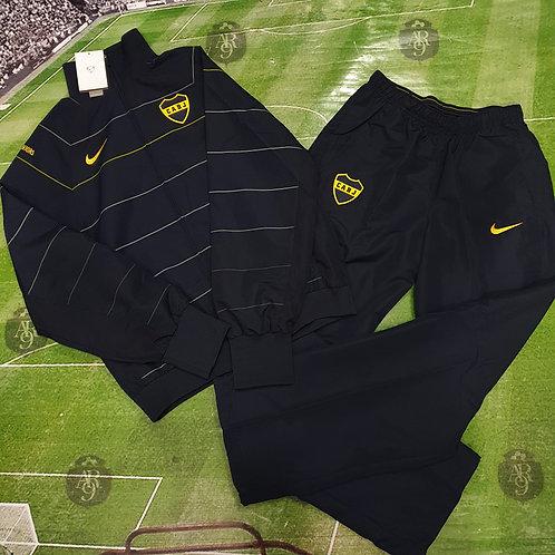 Conjunto Boca Juniors 2008/09