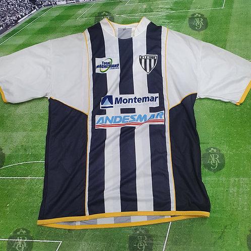 Camiseta Gimnasia y Esgrima de Mendoza