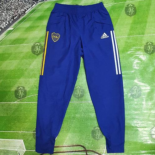 Pantalón De Presentación Con Bolsillos Boca Juniors 2020
